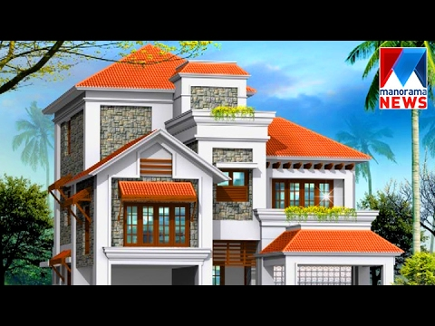Contemporary And Classic Style Home Pallippuram Veedu
