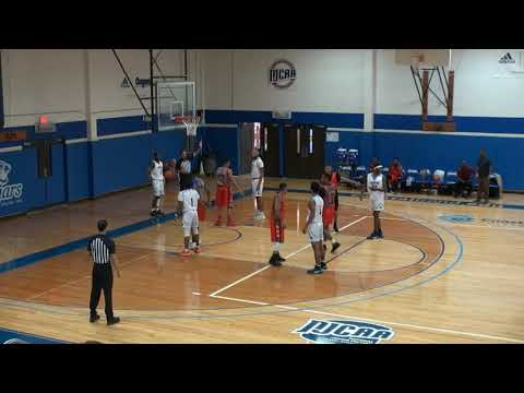Coastal Bend College vs Fort Sam Houston 11-2-2019
