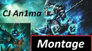 Master Tier Hecarim Montage | An1ma (EUW)