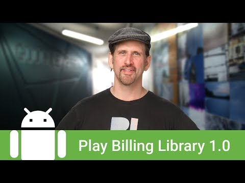 Play Billing Library 1.0