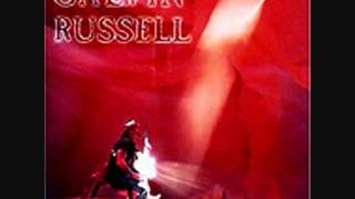 Watch Calvin Russell My Love Is So video