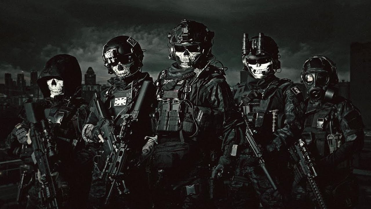 Fearless || Military Motivation