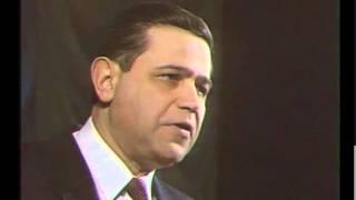 Е.Петросян - монолог 'Страна героев» (1989)