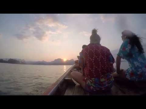 50 Days Backpacking South East Asia (GoPro 2015)