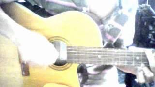 Đợi em về - Guitar cover Danhbv