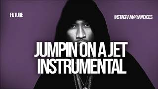 "Future ""Jumpin On a Jet"" Instrumental Prod. by Dices *FREE DL* Video"