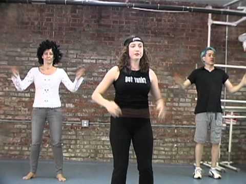 Learn Slumdog Millionaire Dance With Pop'nWedlock