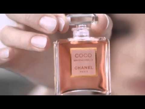 Духи Chanel Coco Mademoiselle (Коко Шанель Мадмуазель)