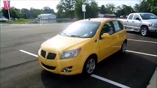 Pontiac G3 2009 Videos