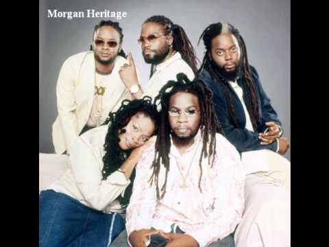 Morgan Heritage - SHE'S STILL LOVING ME