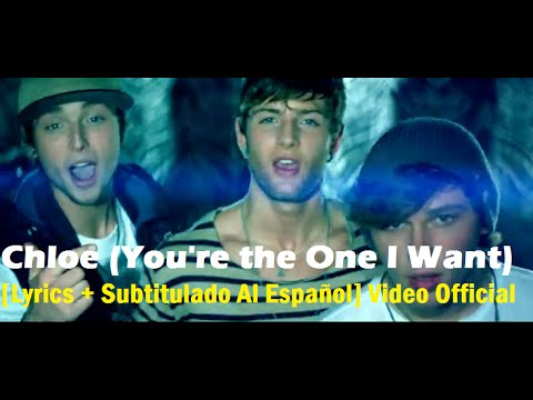 Emblem3 - Chloe (You're the One I Want) [Lyrics + Subtitulado Al Español] Video Official HD VEVO