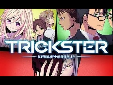 Trickster Anime Opening