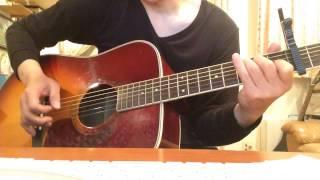 Avril Lavigne~ Hush Hush~Guitar cover