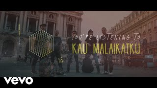 Padi - Kau Malaikatku (Official Lyric Video)