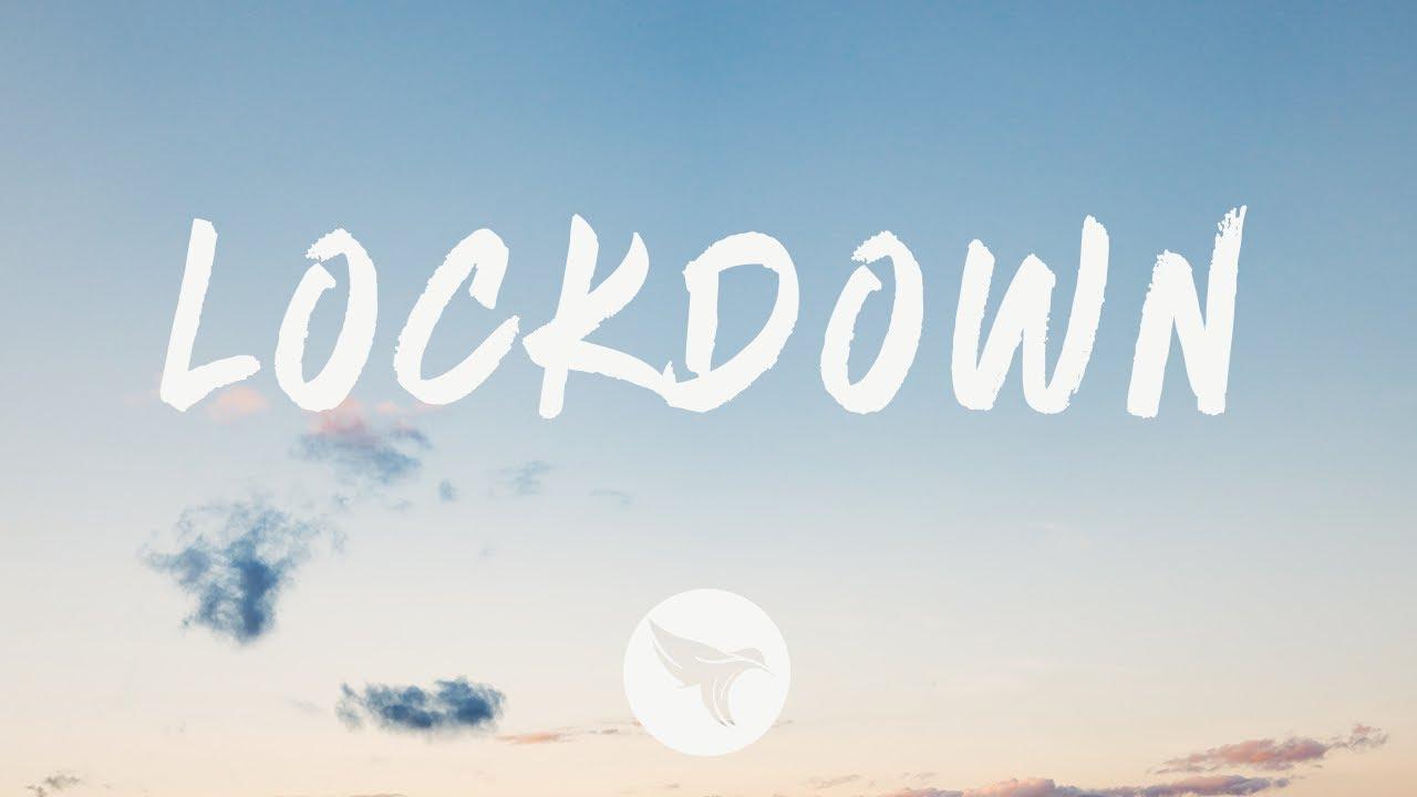 Download Koffee - Lockdown (Lyrics)