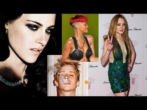 Порно фото звезд голые актрисы певицы