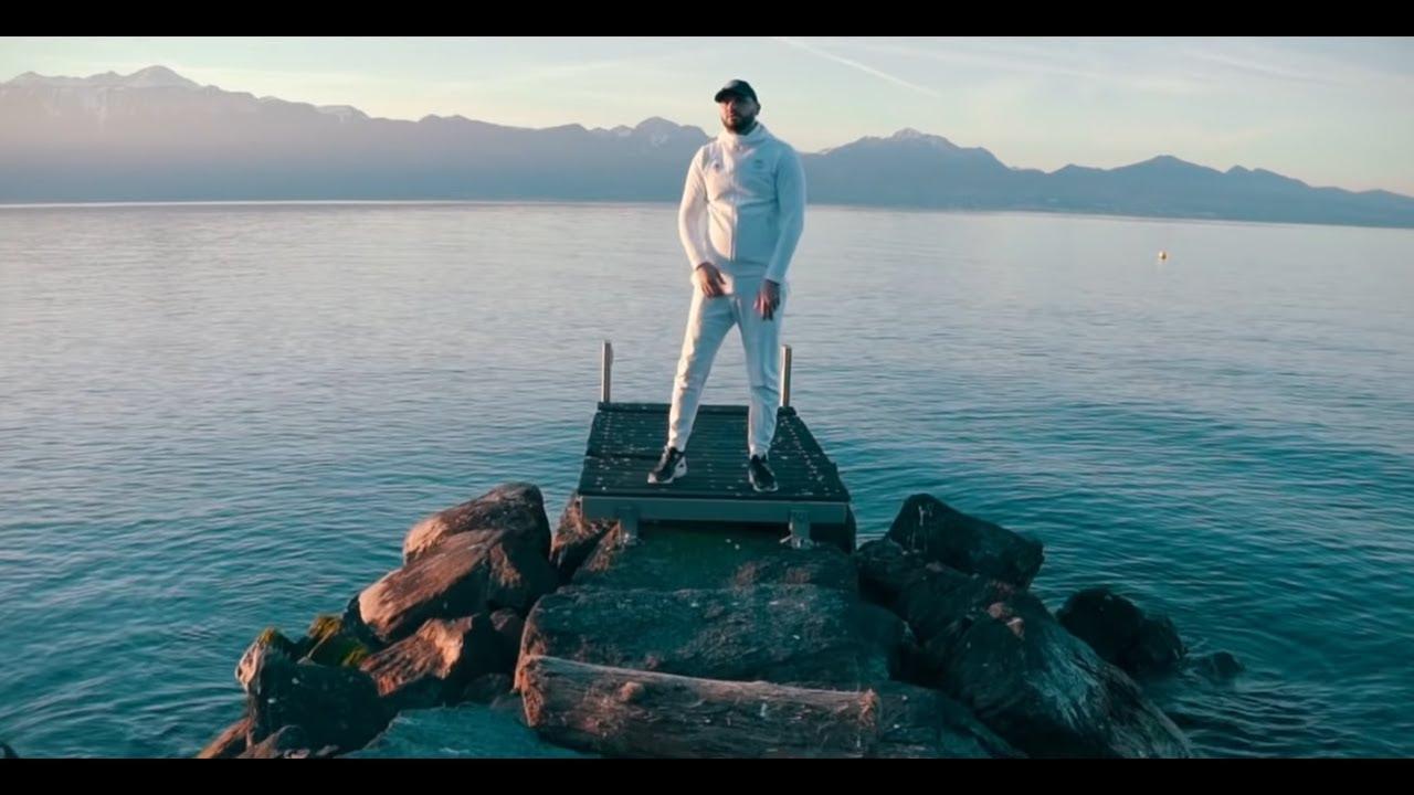 Download Kliff - Vie 2 Malad [ clip officiel ]