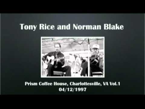 【CGUBA095】Tony Rice & Norman Blake04/12/1996 Vol.1