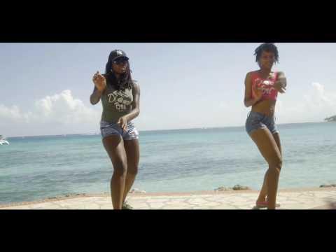 Djul & Shanaella Video Street Dance Sept 2016