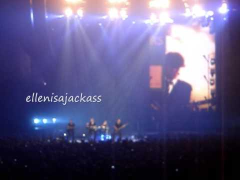 Nickelback - Rockstar LIVE HIGH QUALITY