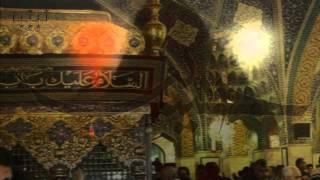 Salam Hazrat Sakina a.s. - Taskeen e Husain ibn Ali (Husain's Soul Sakina) - Urdu sub Eng.