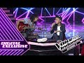 Ini Dia Momen Duet Terasik! | Coach Duet #1 | The Voice Kids Indonesia Season 3 GTV 2018