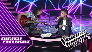 Download Video Ini Dia Momen Duet Terasik! | Coach Duet #1 | The Voice Kids Indonesia Season 3 GTV 2018 MP3 3GP MP4