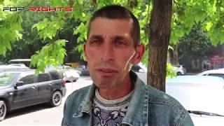 Մահացած զինծառայող Լևոն Թորոսյանի հայրը մանրամասներ է պատմում