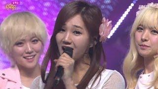 HELLOVENUS - Romantic Love, 헬로비너스 - 로맨틱 러브, Music Core 20130209