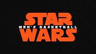 Florida Basketball: Star Wars Night Trailer