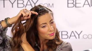 Summer Plait Hair Style Tutorial by BeautyBay com Thumbnail