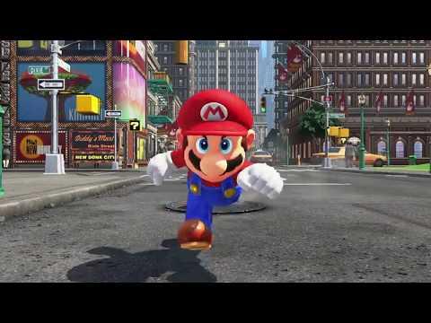Nintendo Switch: какие игры я жду