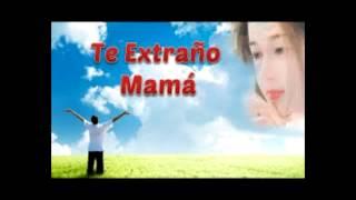 LOS SACHEROS - MAMA YA NO ESTA