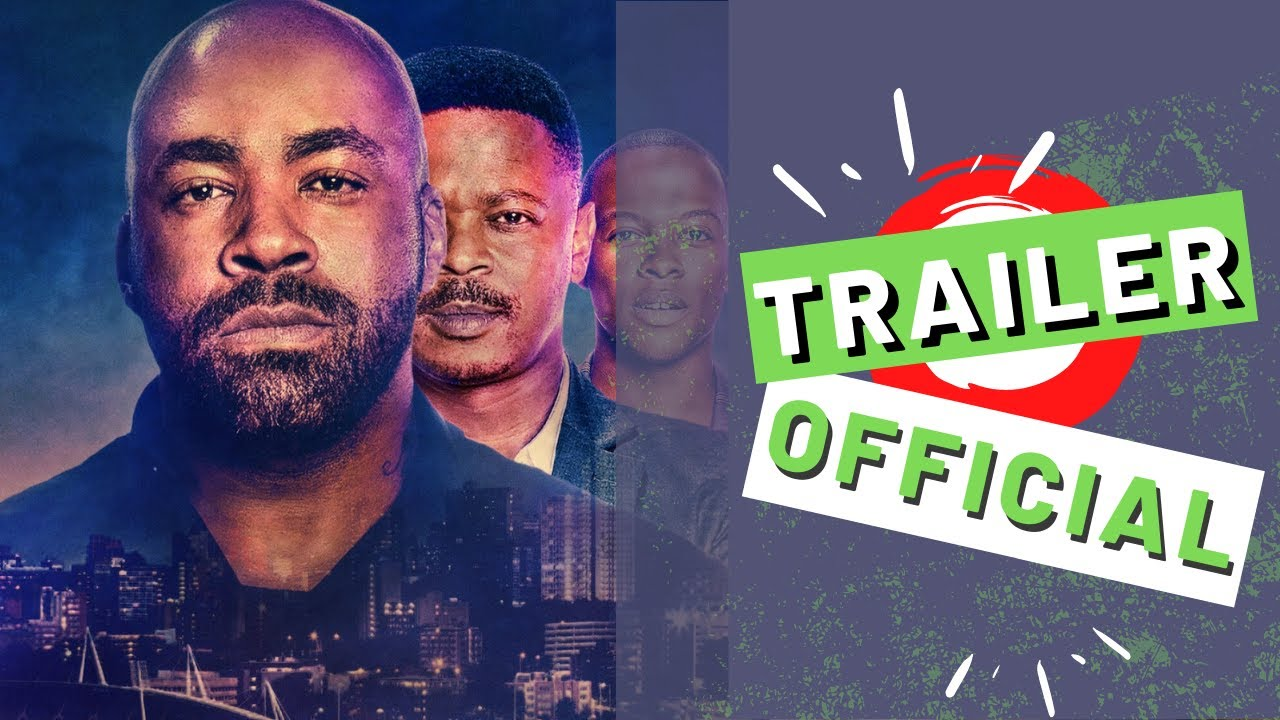 Download KINGS OF JOBURG Official Trailer 2020, Action Movie HD | Trailer Time