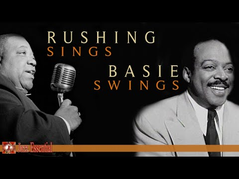 Count Basie, Jimmy Rushing - Rushing Sings, Basie Swings