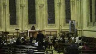 TCHAIKOVSKY serenade for string op 48 Eric Vanhelle