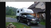 Travel Lite Truck Camper - RV Review: Access RV - YouTube
