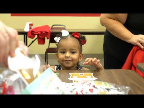 Owens Community College Help-Portrait Event (December 2, 2017)