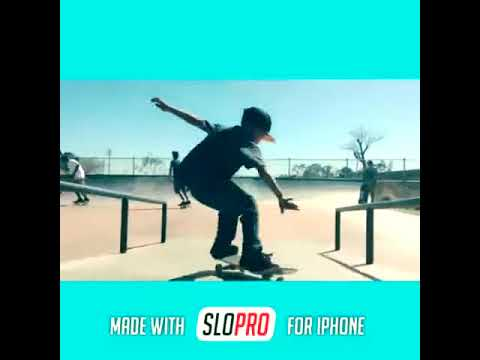 Amazing! 7 Year Old Skateboarder Steven Vasquez