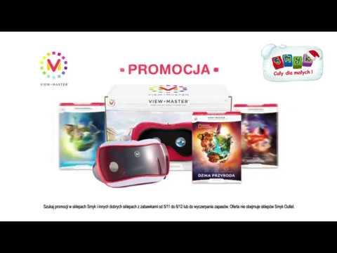 View-Master®– portal do wirtualnej rzeczywistości