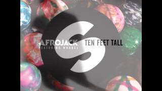 Afrojack, David Guetta, TJR, Vinai - Ten Feet Tall vs Bounce Generation (Afrojack Mashup)