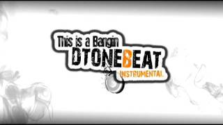 dtoneBeat - Lost in Love Instrumental  (Prod by dtoneBeat aka D-Tone) Rap Hip Hop Beat 2012
