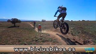 Borealis Fat Bikes