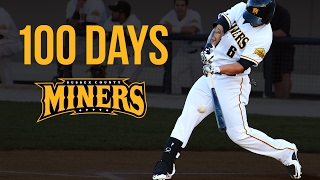 100 days until opening day