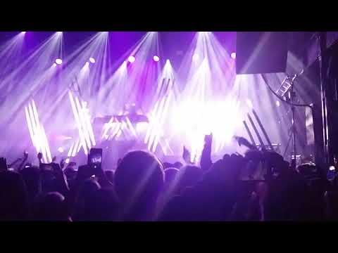 Alan Walker - Lost Control (Live Palladium,cologne)