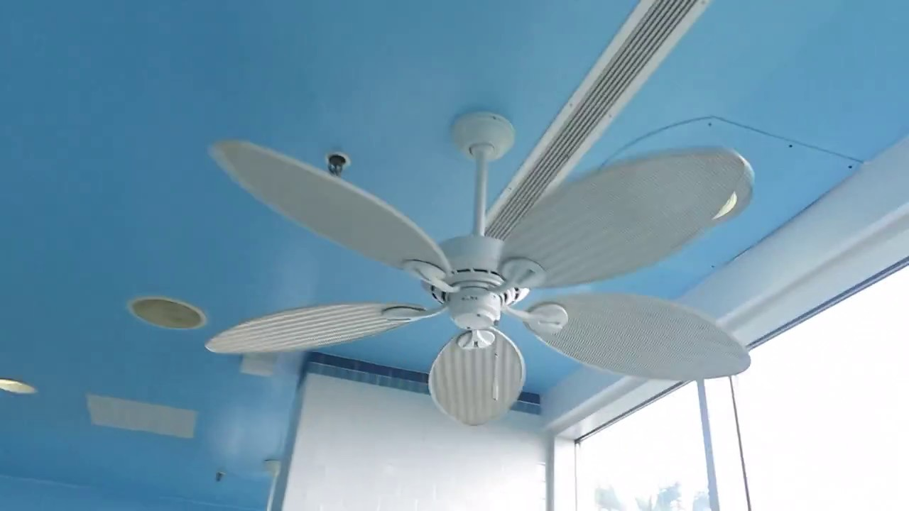 Hunter Bayview Ceiling Fans
