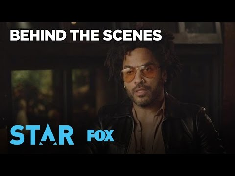 Road To Stardom: Lenny Kravitz | Season 1 | STAR