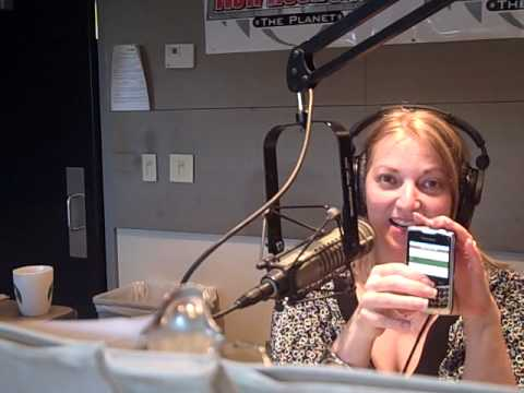 c7aa28389781e Mattman   JLN prank Paige with an air horn while she s on the air - The