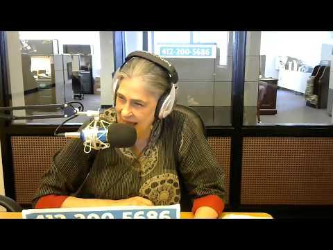 Lynn Cullen Live - 12/21/17