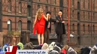 Hamburg   Premiere Jedermann 2012